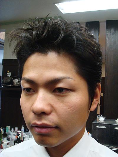 メイン画像:ヘアカタログ004